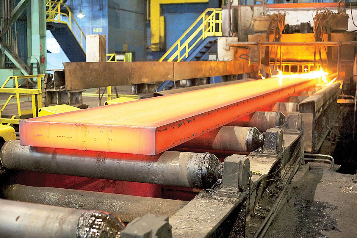 چشم انداز تولید ۷ میلیون تن محصول در  فولاد خوزستان