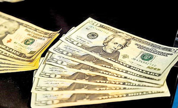 تب شبانه سکه و دلار