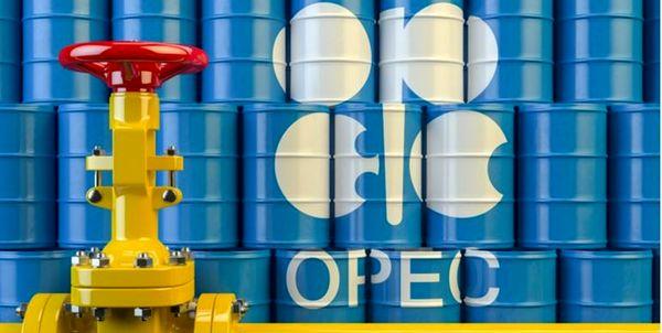 قیمت سبد نفتی اوپک بالا رفت