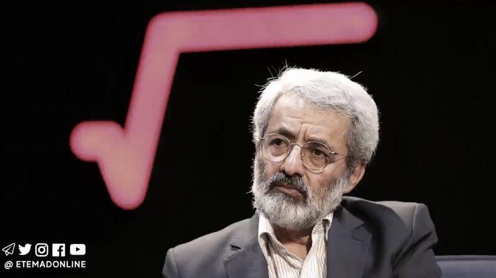 سلیمی نمین: امیدواریم سهمخواهان کنار گذاشته شوند/ اینکه رسانههای سعودی بتوانند در جامعهی ما تاثیر بگذارند مایه تأسف است
