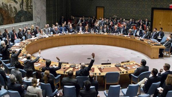درخواست دوباره کشورهای عربی برای داشتن کرسی دائم در شورای امنیت