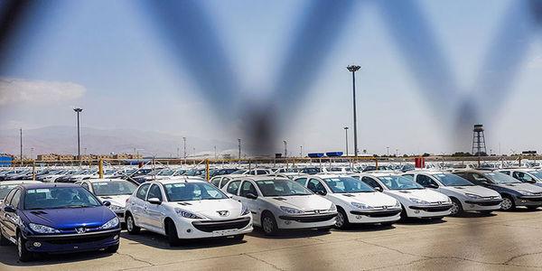 وضعیت قیمت پرطرفدارهای ایران خودرو در بازار
