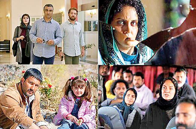 ادامه رکود در سینمای ایران