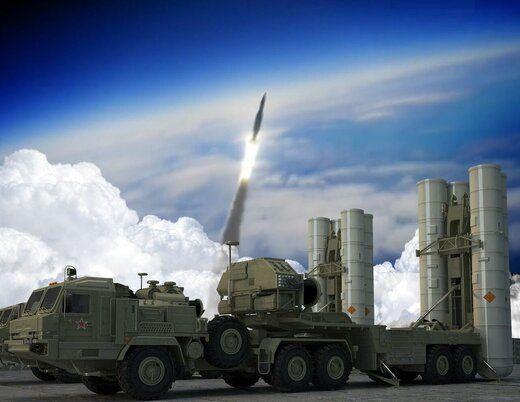 موفقیت روسیه در آزمایش اس-۵۰۰