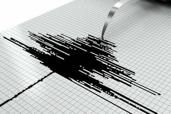 زلزله در استان هرمزگان