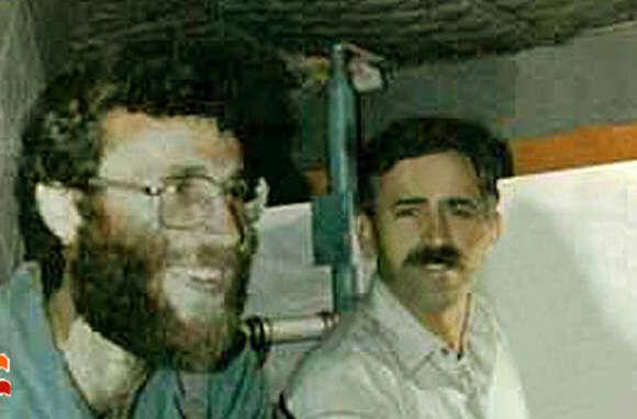این فرمانده ایرانی داغ پیروزی را بر دل صدام گذاشت/ تصاویر