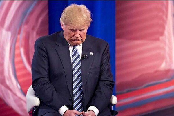 ترامپ: از دیوان عالی آمریکا ناامید شدم