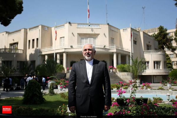سخت ترین روز ظریف در وزارت خارجه