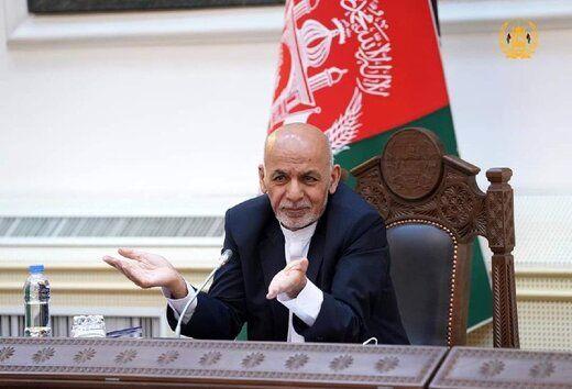 اشرف غنی: آزادی ۵ هزار زندانی طالبان اشتباه بود