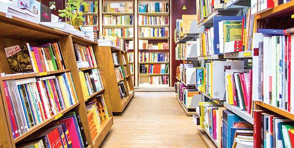بازار کتاب در انحصارآثار ترجمه