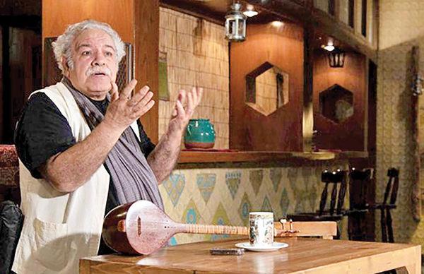 اجرای نمایشی موزیکال بر اساس ترانههای رسول نجفیان