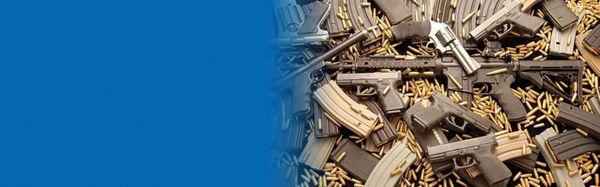 خریداران اسلحه در دنیا چقدر خرج میکنند؟