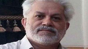 سید سیاوش حسینی بر اثر ابتلا به کرونا فوت کرد