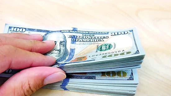 ورود آرام دلار به کانال جدید