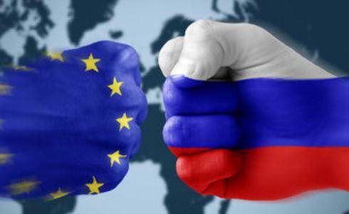 تحریمهای جدید اروپا علیه روسیه در راه است