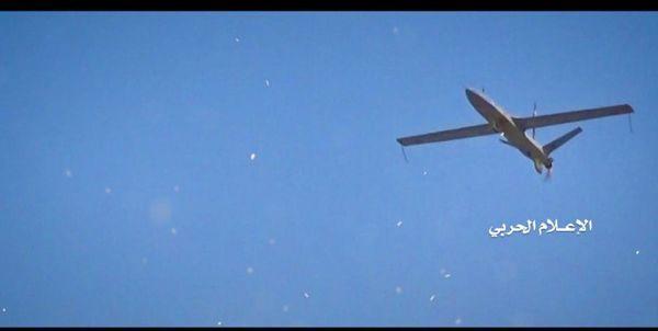 حمله به یک هدف مهم نظامی در فرودگاه ابها عربستان