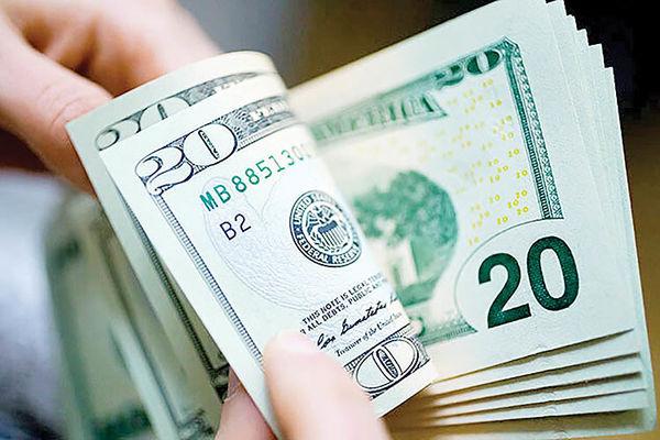 شگردهای جدید بازارساز دلار
