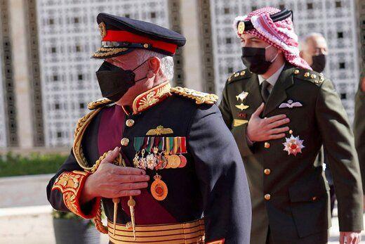 رد پای اسرائیل و عربستان در کودتای نافرجام اردن