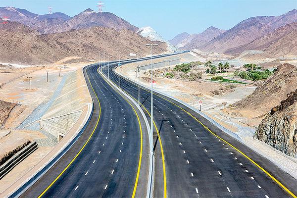 احداث 10 هزار کیلومتر آزاد راه نیازمند طرح نو