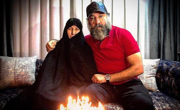 مادر علی انصاریان از پزشک معالج او شکایت کرد