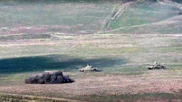مقامات قرهباغ: اوضاع آرام است اما آتشبس همچنان نقض میشود