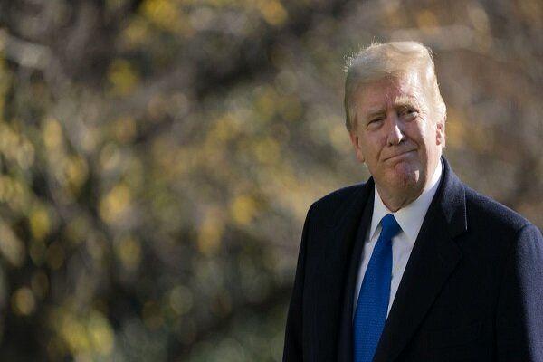 اعتراض ترامپ به نتایج انتخابات نیویورک