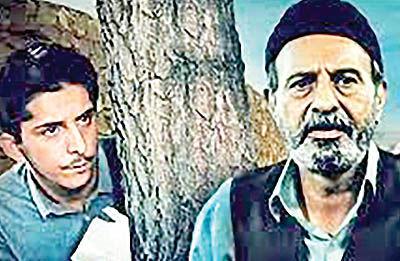 بازپخش سریالی از منصور تهرانی