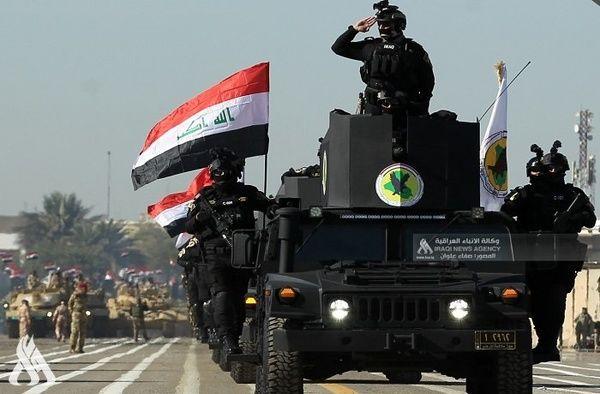 سرکرده داعش در عراق دستگیر شد
