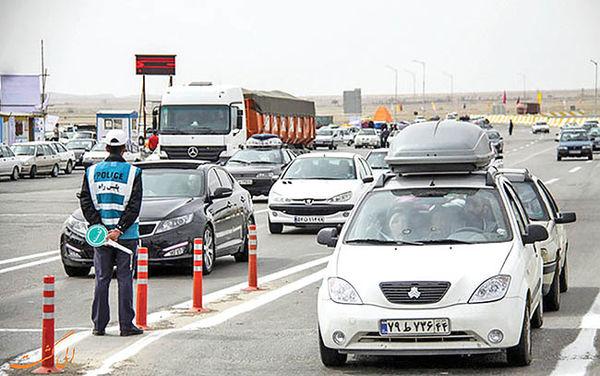 مطالبه دوم بنزین نوروزی
