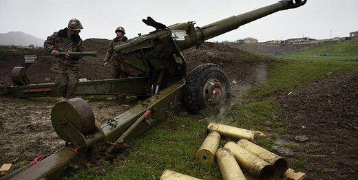 انتقاد ارمنستان از نقش تل آویو در تشدید درگیری های قره باغ