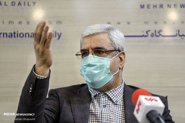 احمدی نژاد درخواست تجمع کرده است؟