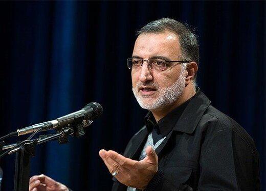 واکنش علیرضا زاکانی به حواشی دریافت «دنا پلاس» توسط نمایندگان