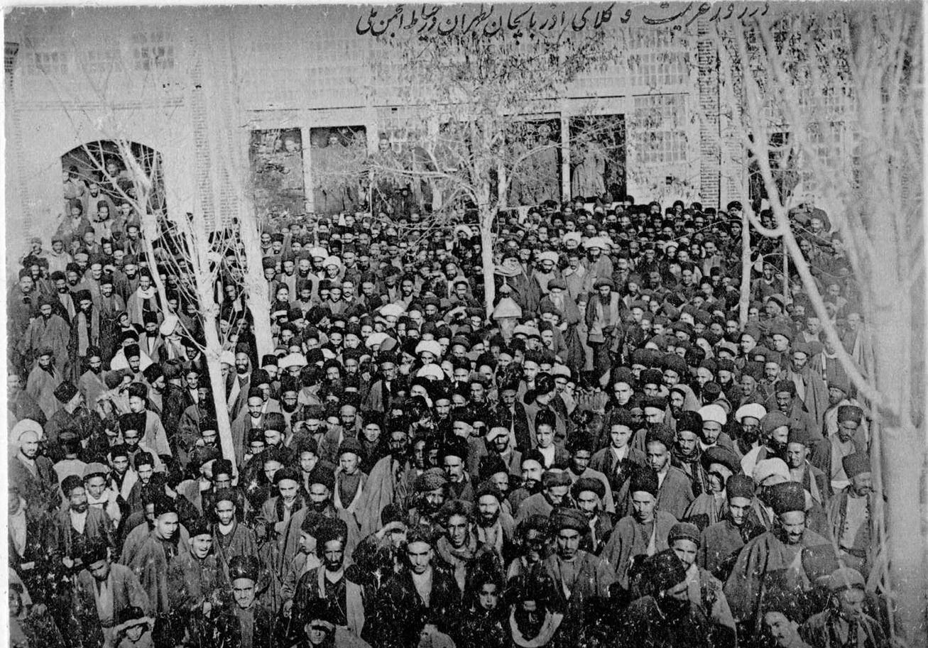 شرطهای جالب داشتن حق رأی در اولین انتخابات تاریخ ایران