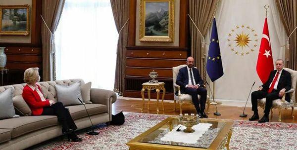 رد ادعاهای غیرمنصفانه درباره سوفاگیت از سوی وزیر خارجه ترکیه