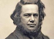مخترع چرخخیاطی مدرن  در آمریکای قرن 19