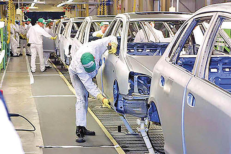 وعده بریتانیا به خودروسازان