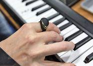 انگشتر آهنگساز