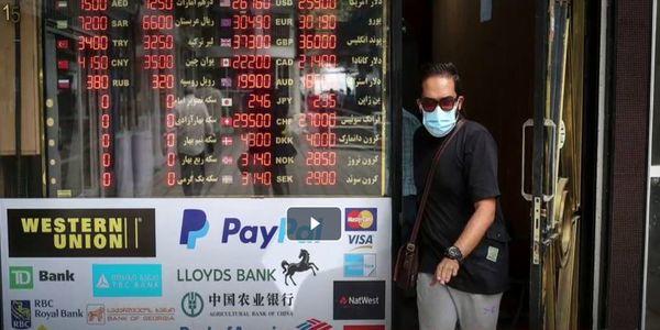 پیام حفظ سطح 28 هزار در بازار ارز