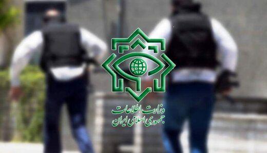 ضربه سنگین نیروهای اطلاعاتی ایران به جاسوسان آمریکایی