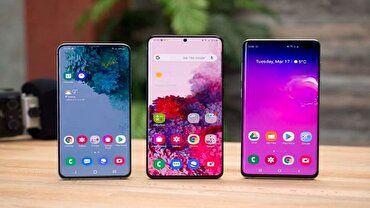 برای خرید گوشیهای موبایل سامسونگ چقدر هزینه کنیم؟