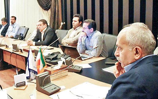 تدوین سند توسعه تجارت کرمانشاه
