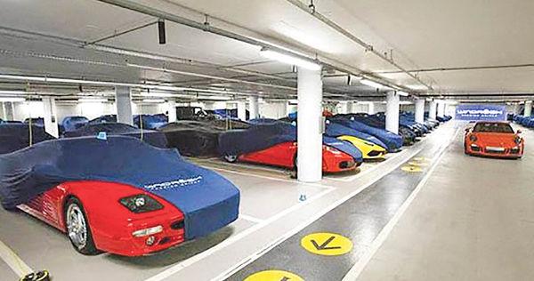 تخصیص هزینه سفرها به خودروهای لوکس