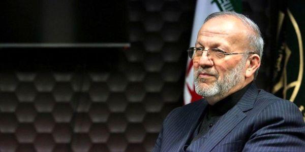 متکی: لاریجانی نامزد شورای وحدت نیست