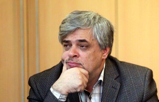 کنایه تند و معنادار ماجرای به ۳ کاندیدای ریاست جمهوری ۱۴۰۰