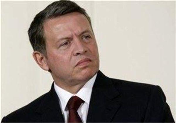 موافقت پادشاه اردن با استعفای نخست وزیر کشورش