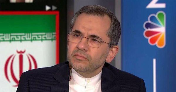تختروانچی: حمایت از تروریستها در سوریه باید فوراً متوقف شود