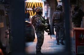 بازداشت معاون نزدیک به ابوبکر البغدادی در استانبول