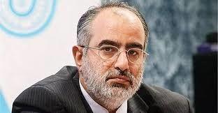 واکنش توییتری حسام الدین آشنا به رفتن ترامپ