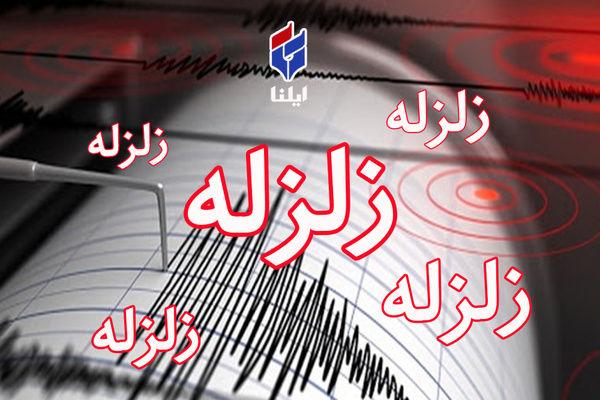 اعزام ۴ تیم ارزیاب هلال احمر به مناطق زلزله زده