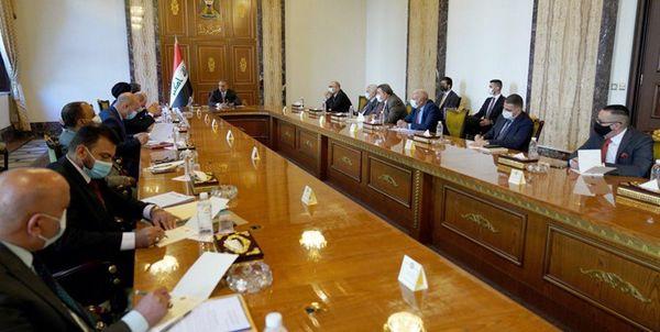 الکاظمی: ماموریت دولت عراق برگزاری انتخابات در موعد مقرر است